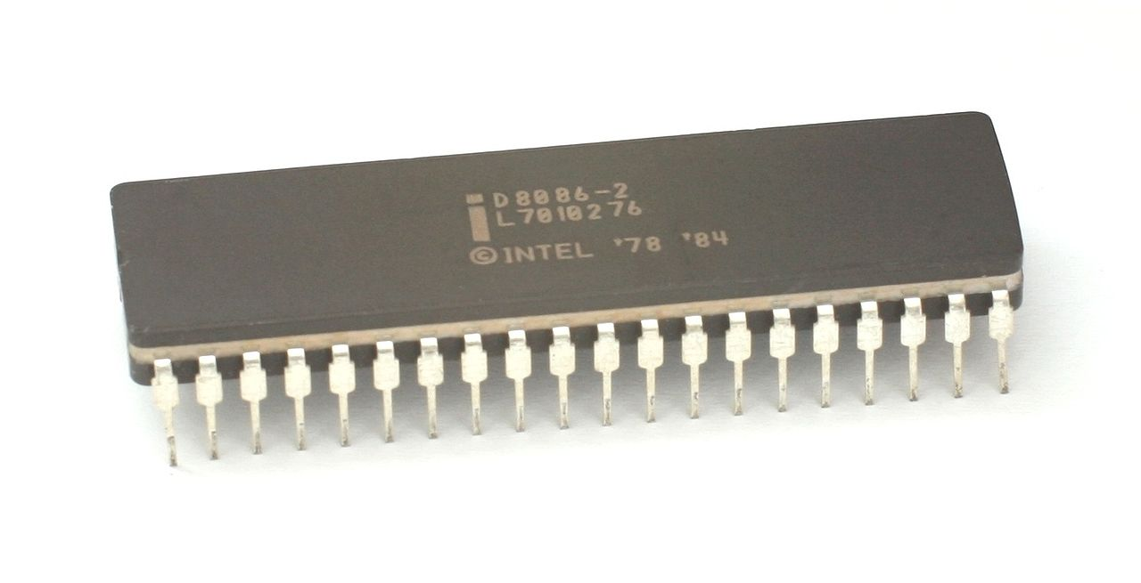 1980-1981 IBM-PC et MS-DOS