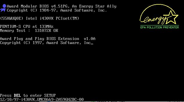 1981-1983 MS-DOS, PC-DOS et les clones